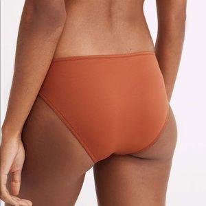 Madewell Bikini Bottom
